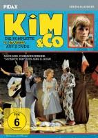 Kim & Co. - Pidax Serien-Klassiker / Staffel 2 (DVD)