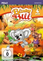 Blinky Bill - Pidax Animation / Staffel 2 (DVD)