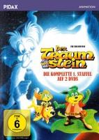 Der Traumstein - Pidax Animation / Staffel 1 (DVD)