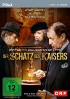 Der Schatz des Kaisers - Pidax Serien-Klassiker (DVD)