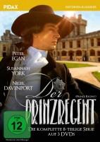 Der Prinzregent - Pidax Historien-Klassiker (DVD)
