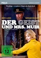 Der Geist und Mrs. Muir (DVD)