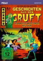 Geschichten aus der Gruft - Pidax Animation / Staffel 3 (DVD)