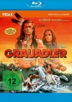 Grauadler - Pidax Western-Klassiker (Blu-ray)