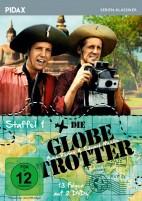 Die Globetrotter - Pidax Serien-Klassiker / Staffel 1 (DVD)