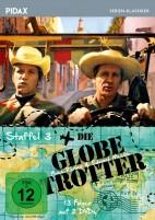 Die Globetrotter - Pidax Serien-Klassiker / Staffel 3 (DVD)
