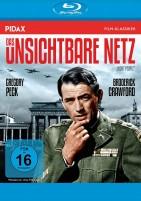 Das unsichtbare Netz - Pidax Film-Klassiker (Blu-ray)
