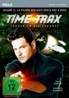 Time Trax - Zurück in die Zukunft - Pidax Serien-Klassiker / Vol. 2 (DVD)