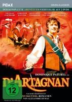D'Artagnan - Pidax Serien-Klassiker (DVD)