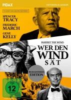 Wer den Wind sät - Pidax Historien-Klassiker (DVD)