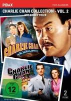 Charlie Chan Collection - Pidax Film-Klassiker / Vol. 2 (DVD)