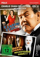 Charlie Chan Collection - Pidax Film-Klassiker / Vol. 3 (DVD)