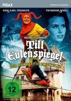 Till Eulenspiegel - Der komplette Zweiteiler / Pidax Serien-Klassiker (DVD)