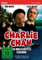 Charlie Chan - Ein wohlgehütetes Geheimnis - Pidax Film-Klassiker (DVD)
