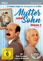 Mutter und Sohn - Pidax Serien-Klassiker / Vol. 2 (DVD)