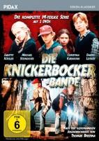 Die Knickerbocker-Bande - Pidax Serien-Klassiker (DVD)