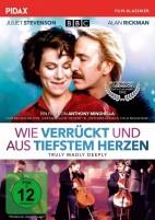 Wie verrückt und aus tiefstem Herzen - Pidax Film-Klassiker (DVD)