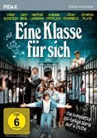 Eine Klasse für sich - Pidax Serien-Klassiker (DVD)