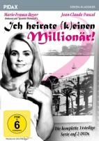 Ich heirate (k)einen Millionär! - Pidax Serien-Klassiker (DVD)