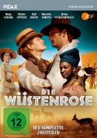 Die Wüstenrose - Pidax Serien-Klassiker (DVD)