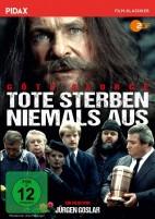 Tote sterben niemals aus - Pidax Film-Klassiker (DVD)