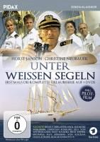 Unter weissen Segeln - Pidax Serien-Klassiker (DVD)