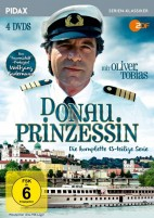Donauprinzessin - Pidax Serien-Klassiker (DVD)