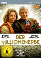 Der Millionenerbe - Pidax Serien-Klassiker (DVD)