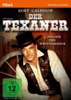 Der Texaner - Pidax Western-Klassiker (DVD)