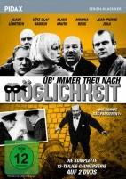 Üb' immer Treu nach Möglichkeit - Pidax Serien-Klassiker (DVD)