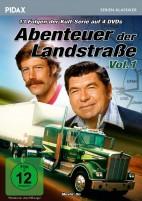 Abenteuer der Landstraße - Pidax Serien-Klassiker / Vol. 1 (DVD)