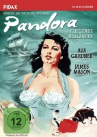 Pandora und der fliegende Holländer - Pidax Film-Klassiker (DVD)