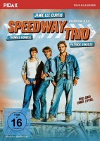Speedway Trio - Pidax Film-Klassiker (DVD)