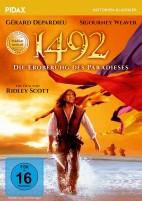 1492 - Die Eroberung des Paradieses - Pidax Historien-Klassiker (DVD)