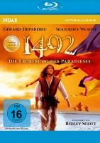1492 - Die Eroberung des Paradieses - Pidax Historien-Klassiker (Blu-ray)