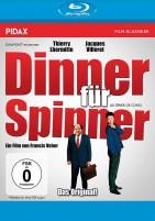 Dinner für Spinner - Pidax Film-Klassiker (Blu-ray)