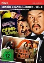 Charlie Chan Collection - Pidax Film-Klassiker / Vol. 6 (DVD)
