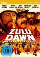 Zulu Dawn - Die letzte Offensive - Pidax Historien-Klassiker (DVD)