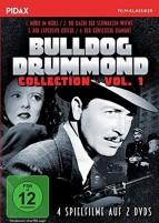 Bulldog Drummond Collection - Pidax Film-Klassiker / Vol. 1 (DVD)