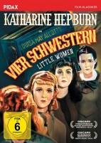 Vier Schwestern - Pidax Film-Klassiker (DVD)
