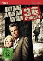 36 Stunden - Pidax Film-Klassiker (DVD)