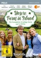 Unsere Farm in Irland - Pidax Serien-Klassiker / Die komplette Serie (DVD)