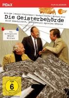 Die Geisterbehörde - Eine Geschichte, die überall spielen könnte - Pidax Film-Klassiker (DVD)