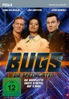 Bugs - Die Spezialisten - Pidax Serien-Klassiker / Staffel 1 (DVD)