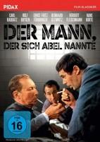 Der Mann, der sich Abel nannte - Pidax Film-Klassiker (DVD)