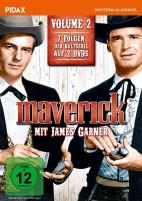 Maverick - Pidax Western-Klassiker / Vol. 2 (DVD)