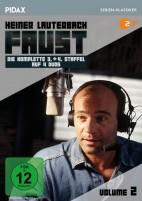Faust - Pidax Serien-Klassiker / Staffel 3+4 (DVD)