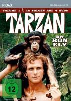 Tarzan - Pidax Serien-Klassiker / Vol. 1 (DVD)