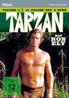 Tarzan - Pidax Serien-Klassiker / Vol. 3 (DVD)