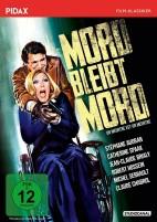 Mord bleibt Mord - Pidax Film-Klassiker (DVD)